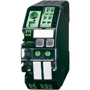 MICO Lastkreisüberwachung 24V DC 2-kanal 4 - 6 - 8 - 10 A einstellbar