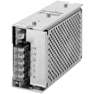 Schaltnetzteil Metallgehäuse 100 W 100 - 240 VAC / 24 VDC / 4,5 A