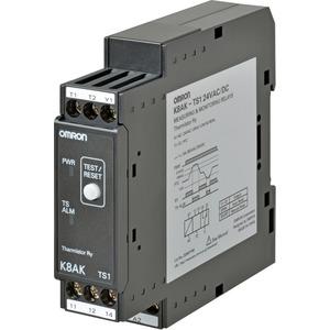 Überwachungsrelais 22.5mm Temperaturüberwachung 100 to 240V AC 1 W