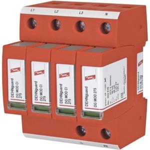DEHNguard DG M TNS CI 275 modularer ÜS-Ableiter+Vorsicherung