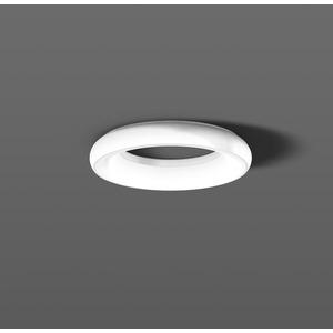 Decken/Wandleuchte HOME 504 LED 840 2000lm 25W weiß D:298mm H:51mm