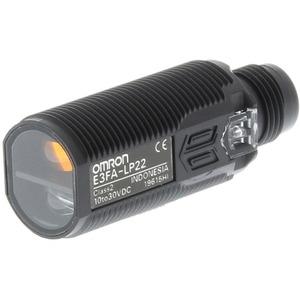 Fotoschalter PRO Linie Hintergrundausblender Reichweite 200mm fix M18