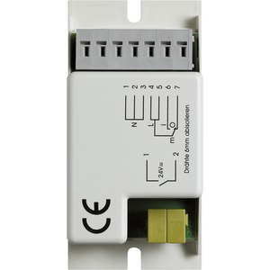 Stromstoßrelais 1polig Rufsystem 834