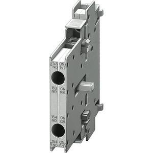 Hilfsschalterblock 3RH1921-1EA20
