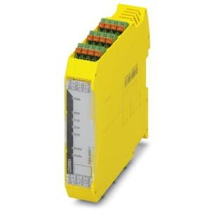 Sicherheitsrelais PSR PIP 24 V DC MXF4 4x1 2X2 B
