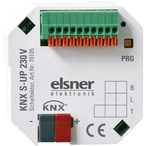 KNX Jalousieaktor 230 VAC KNX