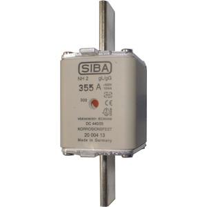 Siba NH-Sicherung gG Gr.2 Typ NH2 250A Kombimelder