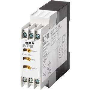 Multifunktionsrelais 24-240V AC/DC 1W ETR 4-69-A