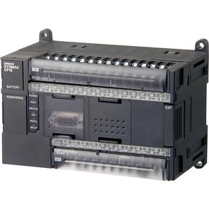 CP1E-N Kompaktsteuerung 24V DC 24x Eingänge 16x Transistorausgänge