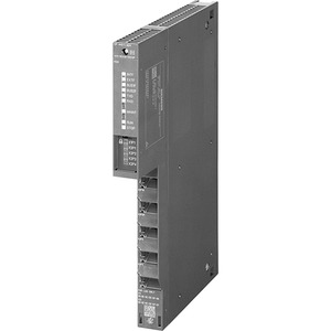CP443-1 advanced 1x 10/100/1000 MBit/s 4x10/100 MBit/s (IE Switch) RJ