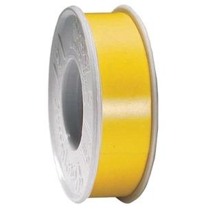 PVC Elektro-Isolierband 302 VDE EN 60454 105°C gelb 10m