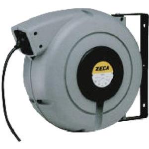 Kabelaufroller 25+2 m 3x1,5 mm² H05 VV-F 230 V
