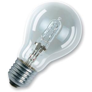 Hochvolt-Halogen Standardlampe klar RJH-A 28W/230/C/XE/E27