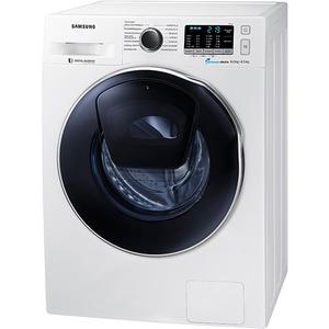 Waschtrockner AddWash WD5500K / WD8AK5A00OW