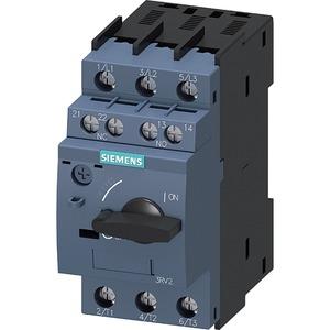 Leistungsschalter S00 für Trafoschutz A-ausl. 1,4-2A N-ausl. 42A