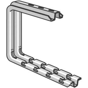 Wand-/Deckenkonsole CSNC 100