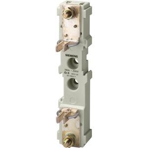 NH-Sicherungsunterteil GR.0 1-POLIG 160A 690V(1000V) Flachanschluss