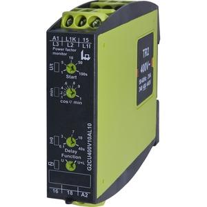 Überwachungsrelais Serie GAMMA G2CU400V10AL10