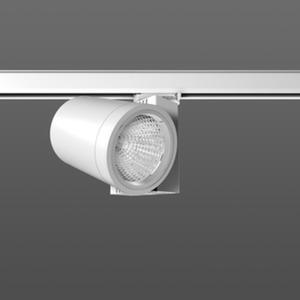 3Phasen-Stromschienenstrahler CALIDO 1x70W HIT-TC-CE G8,5 weiß 34°
