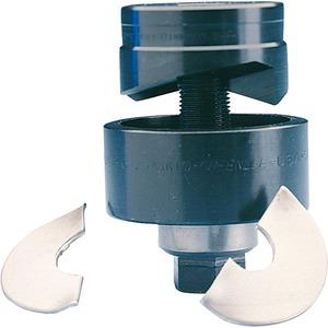 Slug-Buster Spalt- und Blechlocher System PG9 15,2 mm
