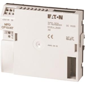 MFD-CPU MFD-CP10-NT mit easyNET