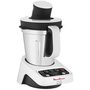 Küchenmaschine mit Kochfunktion volupta HF 4041