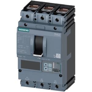 Leistungsschalter 3VA2 IC85kA - 415V IN=63A Überlastschutz IR=25...6