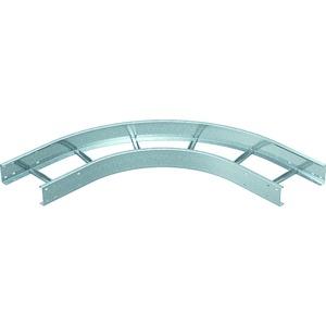 Bogen 90° für Weitspannkabelleiter 110 110x500 St FT