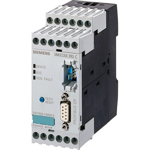 Grundgerät 1 SIMOCODE pro C PROFIBUS-DP-Schnittstelle 12 MBit/S RS485