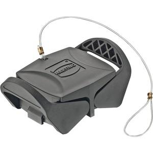 Abdeckkappe für Tüllengehäuse 6 B Han-Eco Querbügel