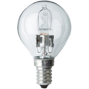 Halogen-Tropfenlampe klar RJH-D 30W/230/C/XE/E14