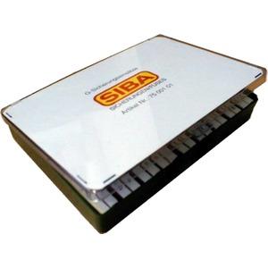 Feinsicherungsbox 360 Stk 5x20 G-Sicherungen flink