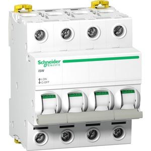 Lasttrennschalter iSW 4p 100A 240V AC