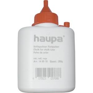 Farbpulver/Flasche - rot