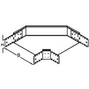 Kabelrinnenbogen 60-50S