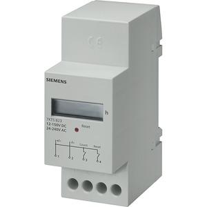 Elektronischer Impulszähler DC 12-150V / AC 24-240V 50Hz
