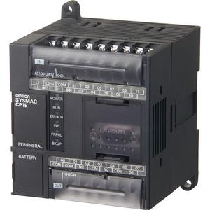 CP1E-N Kompaktsteuerung 100 bis 240V AC 12x Eingänge 8x Transist.Ausg.