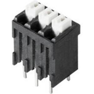 Leiterplattenklemme LSF-SMT 3.50/22/180 3.5SN BK TU