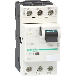 Leistungsschalter für Motorschutz 6 0-10A GV2RT14