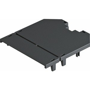 Abdeckplatte für Universalträger UT3 blind