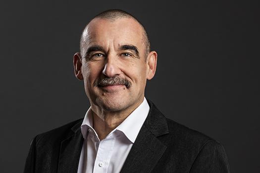 Heinz Vinkovics