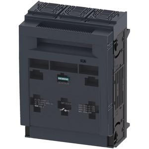 Sicherungslasttrennschalter 3pol. NH2 400A 60mm Sammelschienensystem