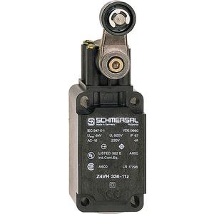 Positionsschalter nach EN 50041