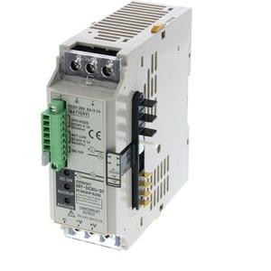 DC-Ersatzversorgungsmodul für S8TS 24 V / max. 8A für 4 Minuten