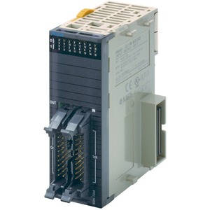 Digitale E/A-Baugruppe 16 x 24 VDC-Eingänge 16 x Transistorausgänge PN