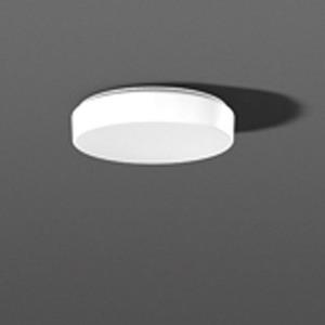 LED Decken- und Wandleuchten Flat Polymero Kreis 6 x 3 W 5000 K