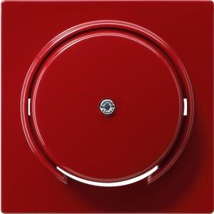 Abdeckung Schnurableitung+VDO für S-Color rot