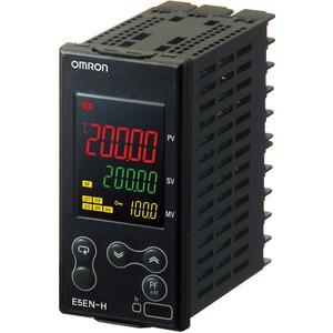 Universalregler 1/8DIN 3-Punkt Relaisausgänge Universal-Eing. 100-240V