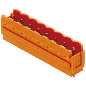 Leiterplattensteckverbinder SL 5.08/03/180B 3.2 SN OR BX