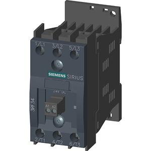Halbleiterschütz 3RF3 3-phasig AC53 5,2A 48-480V/110-230V AC2-Phasen g